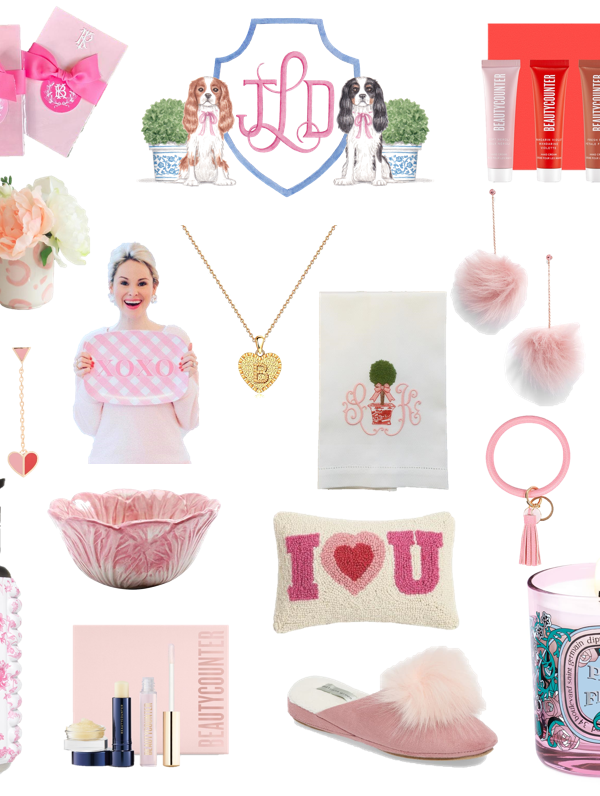 """""""Galentine Gift Guide"""""""