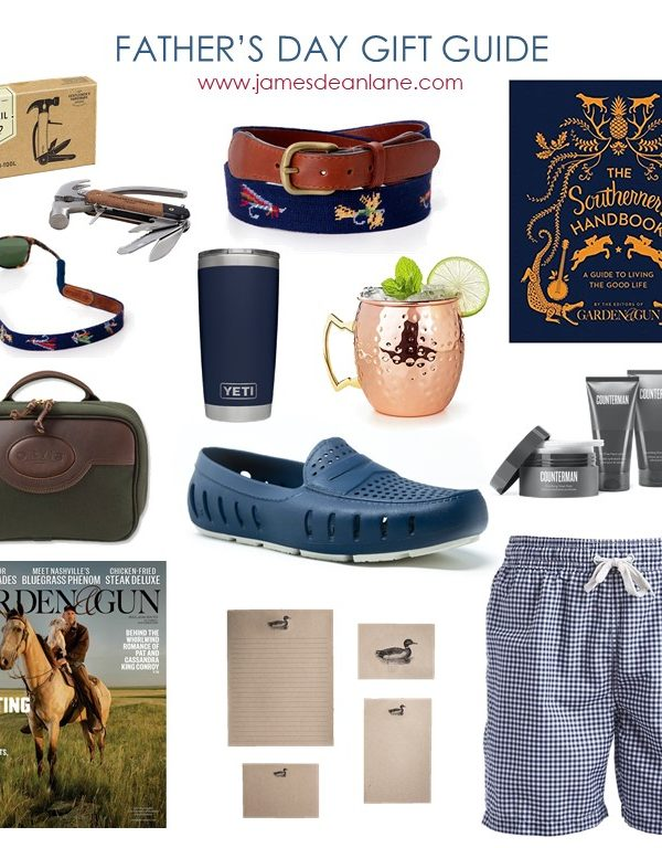 Preppy Picks for Father's Day